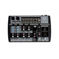 MIXER WHARFEDALE CONNECT 1002 FX USB