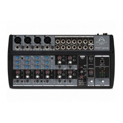 MIXER WHARFEDALE CONNECT 1202 FX USB