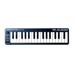 M-AUDIO Keystation Mini 32 \\ Controller MIDI/USB 32 tasti