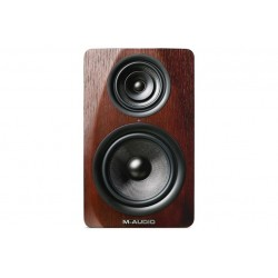 M-AUDIO M3-8 \\ Cassa monitor 200W - Marrone