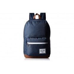 Pop Quiz Backpack - NAVY/TAN