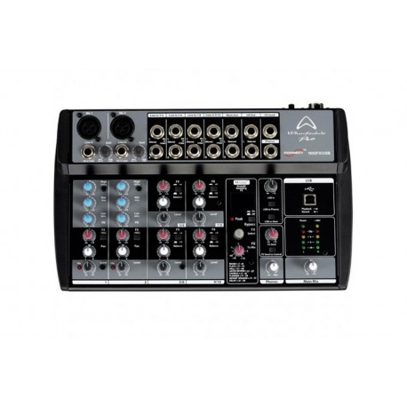 how to connect dj mixer to laptop