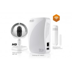 Tele System Get Magic Starter Kit \\ Starter kit per domotica wireless
