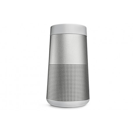 Bose SoundLink Revolve Bluetooth \\ Diffusore Bluetooth - Luxe Silver