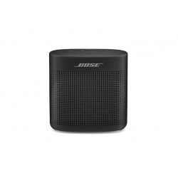 Bose SoundLink Color Bluetooth II \\ Diffusore Bluetooth - Nero velluto