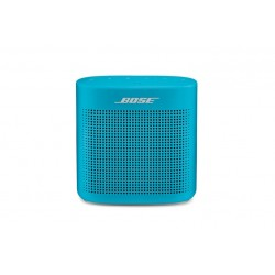 Bose SoundLink Color Bluetooth II \\ Diffusore Bluetooth - Azzurro acqua
