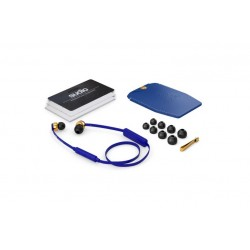 Sudio Vasa BLA \\ Auricolari in-ear - Bluetooth - Blu