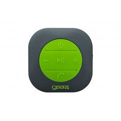 Gear4 Shower Party \\ Altoparlante Bluetooth - Waterproof - Grigio-verde
