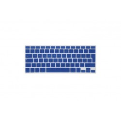 Aiino Copritastiera Macbook - Blue