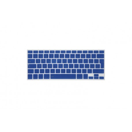 Aiino Keyboard Protector \\ Copritastiera per MacBook - Blue