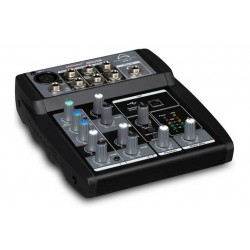 Wharfedale Connect 502 \\ Mixer 5 canali