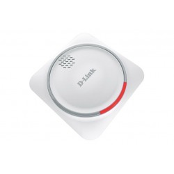 mydlink Home Siren with optional battery back-up \\ Sirena 110dB con batteria di back-up