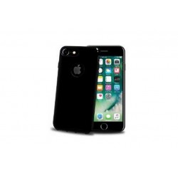 Celly TPU - iPhone 7 Plus \\ TPU case - Black Edition