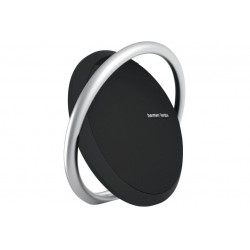 Harman Kardon Onyx Black \\ Altoparlante Bluetooth - Nero in pelle