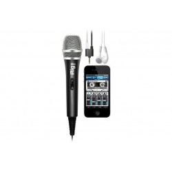 IRIG IMIC - MICROFONO IPHONE/IPAD