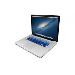 MarBlue Copritastiera Macbook - Blu