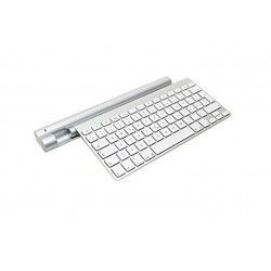 Mobee Magic Bar \\ Batteria ricaricabile con alimentatore ad induzione per Wireless Keyboard