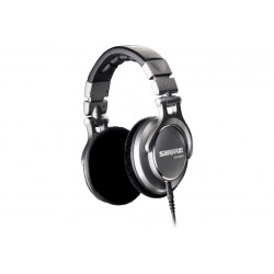Shure SRH940 \\ Cuffie professionali over-ear - jack 3,5mm - Argento