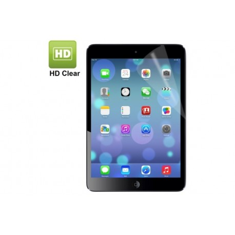 Space Odyssey Screen Protector - iPad Air \\ Pellicola protettiva