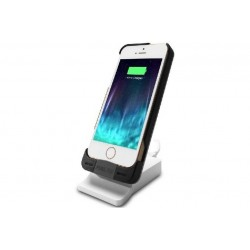 iPhone 6 case wireless charge + Pad