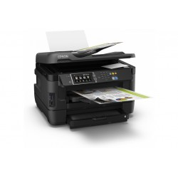 Epson WorkForce WF-7620DTWF \\ Stampante multifunzione A3 Wi-Fi
