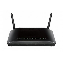 D-Link DSL-2750B \\ Modem Router ADSL2+ Wireless N