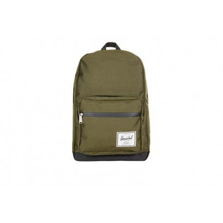 Pop Quiz Backpack - FOREST NIGHT/BLACK