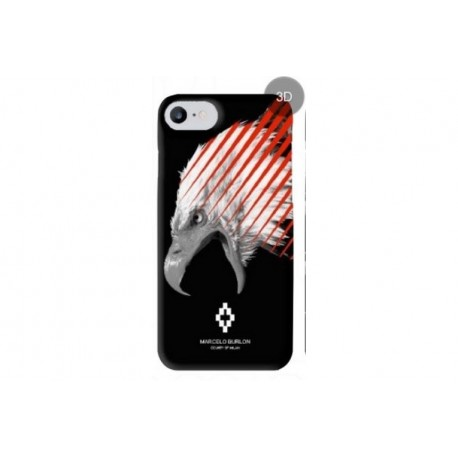 Marcelo Burlon Iamens - iPhone 6/6s/7/8 \\ Hard case