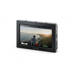 Blackmagic Video Assist 4K \\ Monitor aggiuntivo per videocamera - Universale