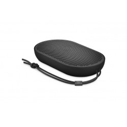 B&O Beoplay P2 \\ Altoparlante Bluetooth - Splash resistant - Black