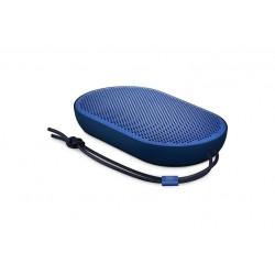 B&O Beoplay P2 \\ Altoparlante Bluetooth - Splash resistant - Royal blue