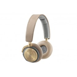 B&O Beoplay H8 \\ Cuffie on-ear - Bluetooth - Argilla bright