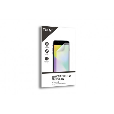 SCREEN PROTECTOR CLEAR IPHONE 8