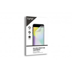 Tunit Screen Protector Clear - iPhone 8 Plus \\ Pellicola protettiva