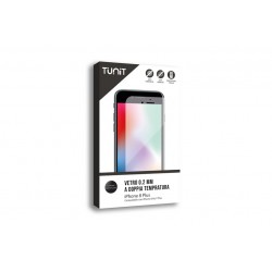 Tunit Tempered Glass - iPhone 8 Plus \\ Vetro protettivo 0,2mm