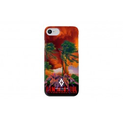 Marcelo Burlon Tecks - iPhone 6/6s/7/8 \\ Hard case