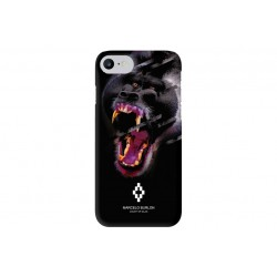 Marcelo Burlon Teukenk - iPhone X \\ Hard case