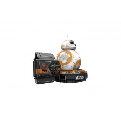 Sphero BB-8 Star Wars + Force Band \\ Sfera robot con luci LED + braccialetto - Bluetooth