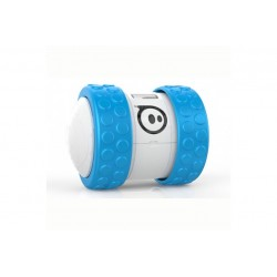 Sphero Ollie \\ Mini robot a due ruote - Bluetooth - Blu