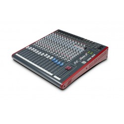Allen & Heath ZED 18 \\ Mixer USB 18 canali