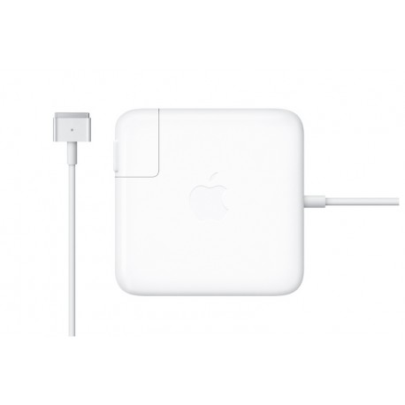 "Alimentatore Apple MagSafe 2 da 85W \ Compatibile con MacBook Pro 15"" con display Retina"
