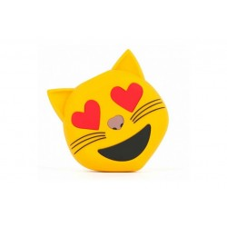 POWERBANK 2600mAh - LOVE CAT