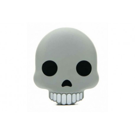 POWERBANK 2600mAh -SKULL