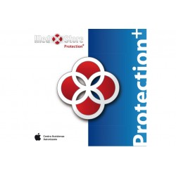 Blue Pack Privati - iPhone X/XS/XS Max/11 Pro/11 Pro Max \\ Assistenza danni accidentali - 1 anno