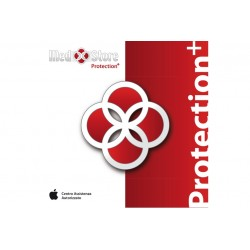 Red Pack Business - iPhone 12/12 mini/11/XR \\ Assistenza aggiuntiva + danni accidentali - 2 anni