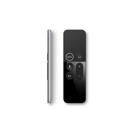 Apple TV Remote \\ Telecomando per Apple TV - Nero