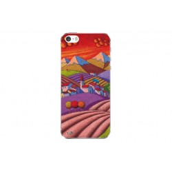 iCALISTIni Autunno - iPhone 5/5s/SE \\ Cover soft