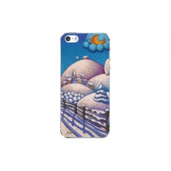 iCALISTIni Inverno - iPhone 5/5s/SE \\ Cover soft