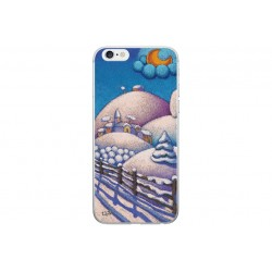 iCALISTIni Inverno - iPhone 6/6s \\ Cover soft