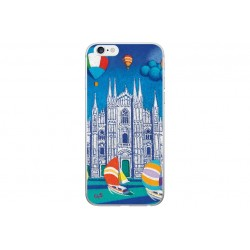 iCALISTIni Milano - iPhone 6/6s \\ Cover soft